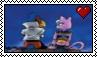 KattxFalco Stamp by xxGaby-23xx