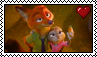NickxJudy Stamp by gaby-sunflower