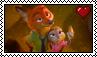 NickxJudy Stamp by gaby-sunflower
