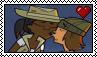 JasminexShawn Stamp