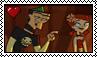 ZoeyxDuncan Stamp by xxGaby-23xx