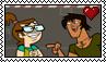 JustinxBeth Stamp by xxGaby-23xx