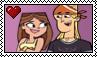 RockxTaylor Stamp by xxGaby-23xx