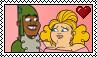 LeonardxSugar Stamp by xxGaby-23xx