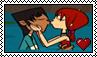 ZoeyxMike Stamp by xxGaby-23xx