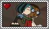 GwenxCameron Stamp