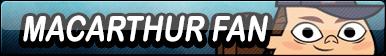 Fan Button: TDRR-MacArthur
