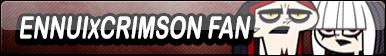 Fan Button: TD-CrimsonxEnnui