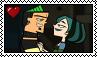 DuncanxGwen Stamp by xxGaby-23xx