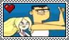 BrickxDawn Stamp by xxGaby-23xx