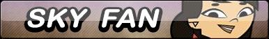 Fan-Button: TDPI-Sky