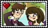 BrandonxShannon Stamp by xxGaby-23xx