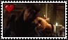 TakedaxJacqui Stamp by xxGaby-23xx