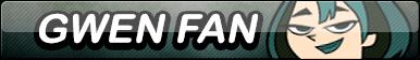 Fan Button: TD-Gwen by xxGaby-23xx