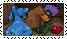 BushrootxLiquidator Stamp by xxGaby-23xx