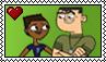 BrickxSanders Stamp by xxGaby-23xx