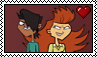 MalxScarlett Stamp