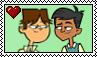 CodyxDave Stamp by xxGaby-23xx