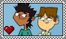 MikexCody Stamp by xxGaby-23xx
