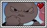 TAWOG Bomb Guy Stamp by xxGaby-23xx