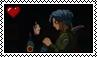 TrunksxMai Stamp by xxGaby-23xx