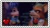 KrystalxFox Stamp