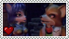 KrystalxFox Stamp by gaby-sunflower