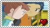 RukixJenrya Stamp by xxGaby-23xx