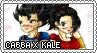 DBS: Kale x Cabba Stamp by xxGaby-23xx