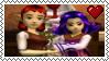 KafeixAnju Stamp by xxGaby-23xx