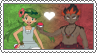 Mallow x Kiawe - Stamp by gaby-sunflower