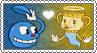 Goopy x Legendary Chalice - Stamp by xxGaby-23xx