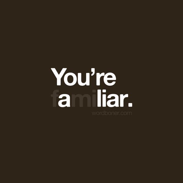 Liar by WRDBNR