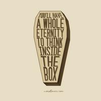 Box by WRDBNR