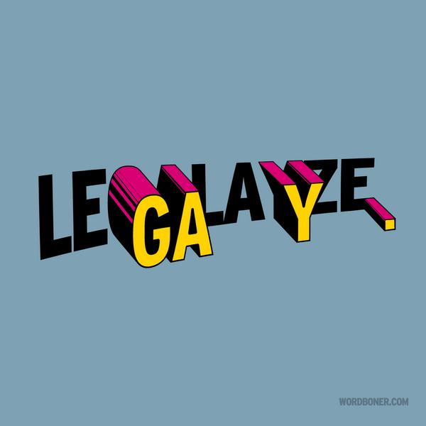 Legalayze by WRDBNR