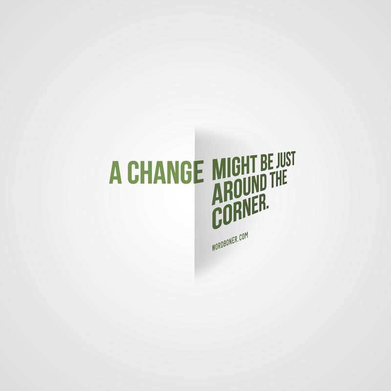 Change 2010 by WRDBNR
