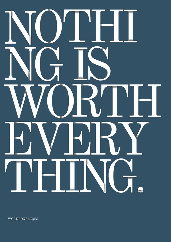 Nothing'11