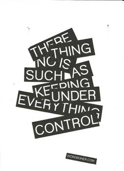 Under Control 2011