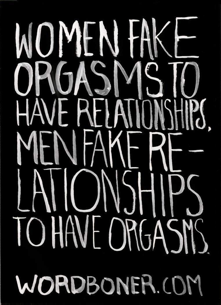 Orgasms by WRDBNR