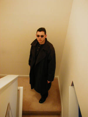Matrix 008 by AkemiKenshin