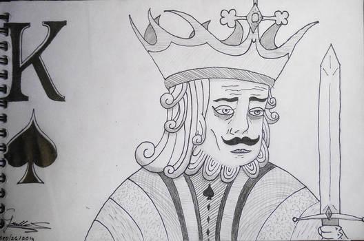 King of Shame