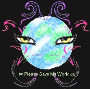 HMH--Please Save My World