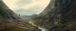 Highlander / environment