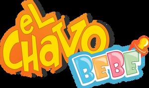 LOGO - El Chavo Bebe HD