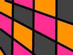 Pink and Orange by IlluminatiOrange