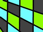 Green and Blue by IlluminatiOrange