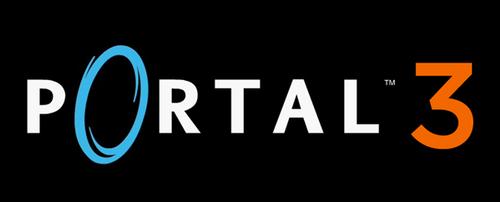 Portal 3 by IlluminatiOrange