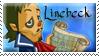 'Linebeck' by Sunshinylisee