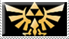 """Hyrule's Royal Crest"" by Sunshinylisee"