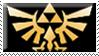 'Hyrule's Royal Crest' by Sunshinylisee
